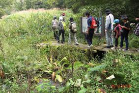 『第12回 ふるさと岡山の森を訪ねる旅』 後編レポート_b0211845_19322483.jpg