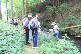 『第12回 ふるさと岡山の森を訪ねる旅』 後編レポート_b0211845_19384530.jpg