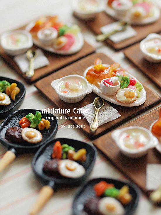 miniature 出品商品紹介_e0172847_13521784.jpg