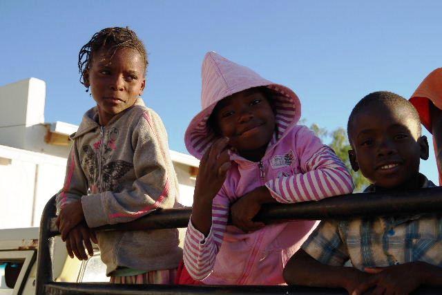 ナミビアの旅(30) カオコランドのオプウォ・カントリーロッジへ _c0011649_215765.jpg