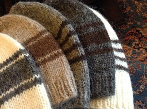 ロピセーターの本:104歳のアイスランド人おばあちゃんが編むほっこりニット裏話_c0003620_3462648.jpg