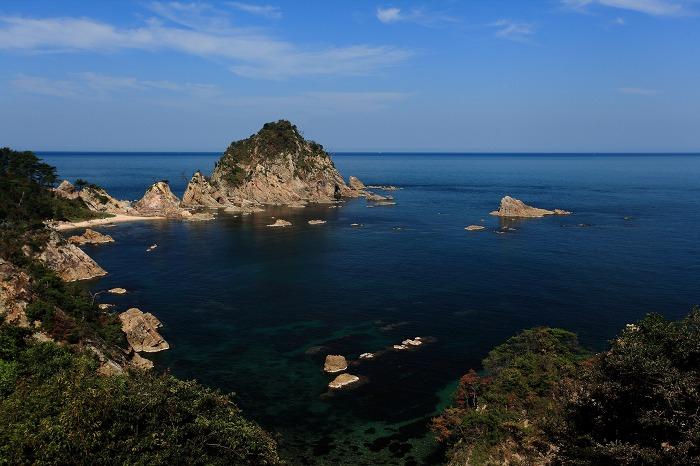 浦富海岸_a0294534_17365897.jpg