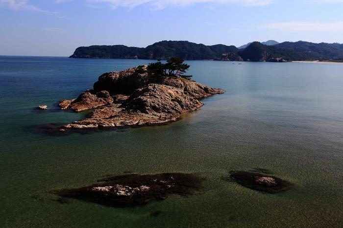 浦富海岸_a0294534_17382756.jpg