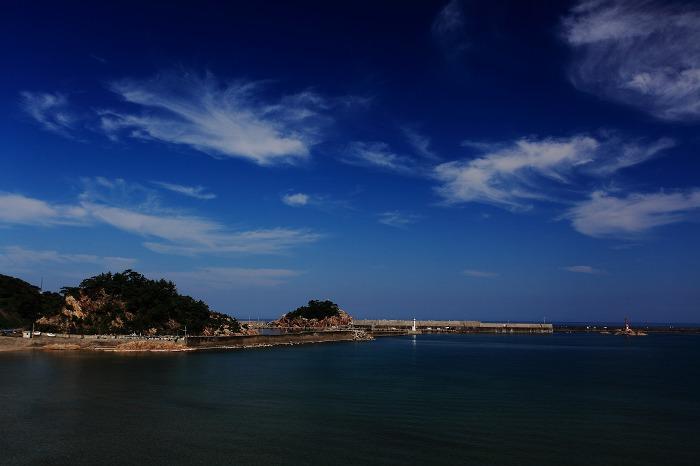 浦富海岸_a0294534_1739035.jpg
