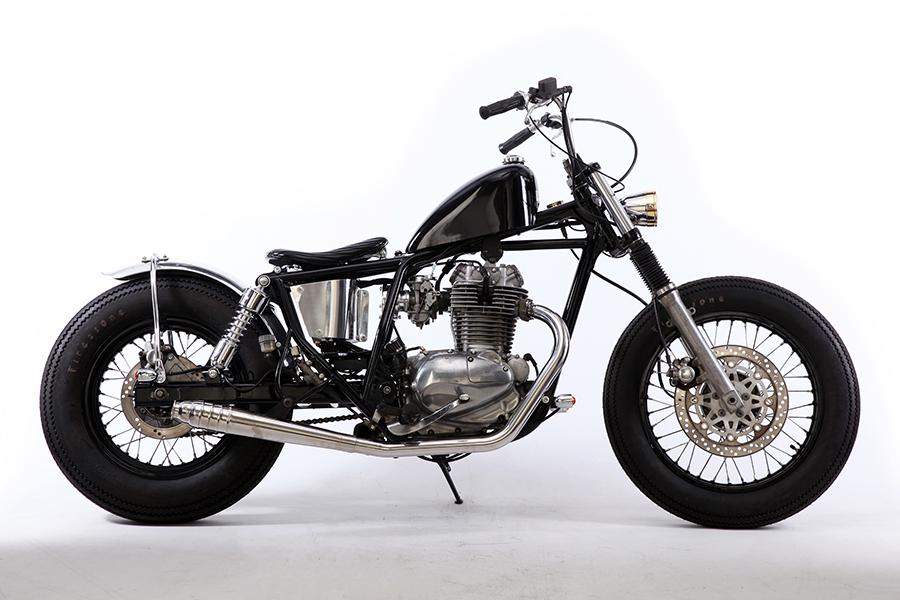Kawasaki Estrella Custom_e0182444_19464691.jpg