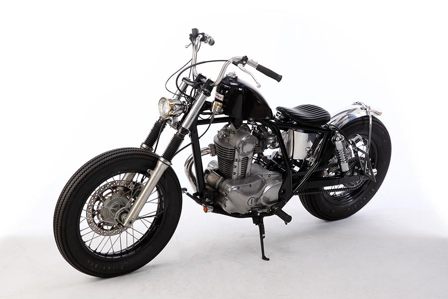 Kawasaki Estrella Custom_e0182444_1946559.jpg