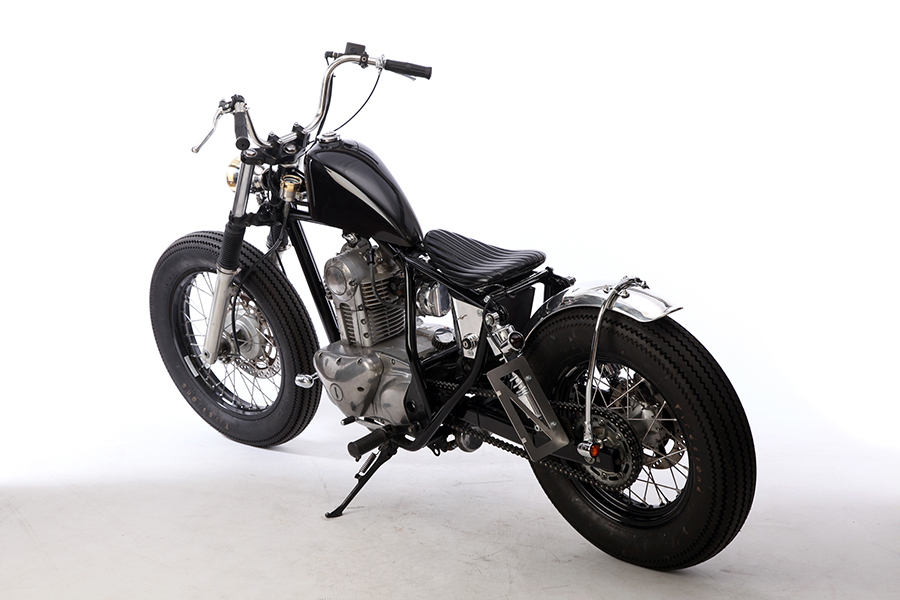 Kawasaki Estrella Custom_e0182444_19475100.jpg