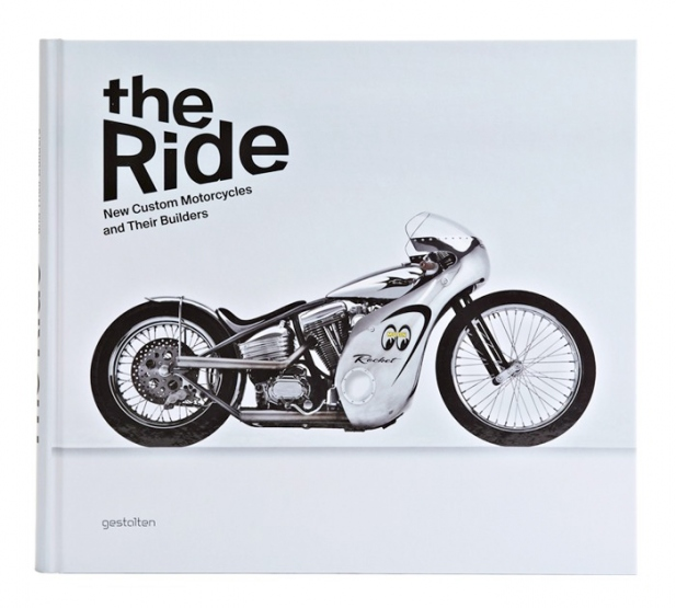 The Ride: New Custom Motorcycles and Their Builder_e0182444_1958642.jpg