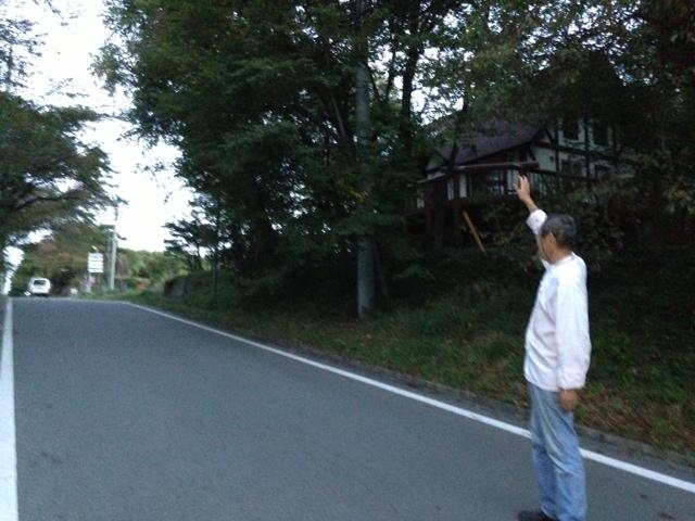 グランフォンド八ヶ岳2013_f0019247_15184913.jpg