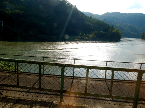 2013年9月『奥信州 幻のキノコ旅』【5】_e0071652_13211752.jpg