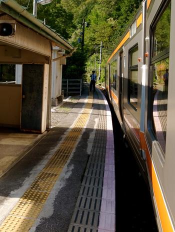 2013年9月『奥信州 幻のキノコ旅』【5】_e0071652_1321199.jpg