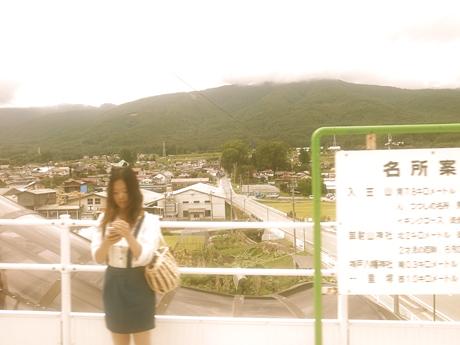 2013年9月『奥信州 幻のキノコ旅』【5】_e0071652_13212942.jpg