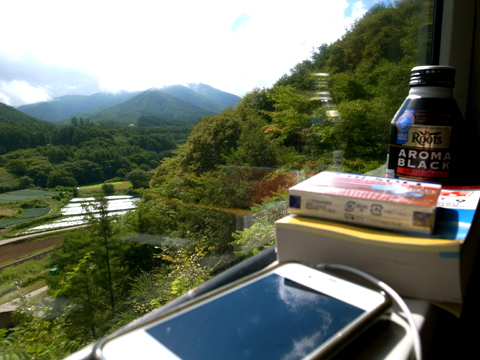 2013年9月『奥信州 幻のキノコ旅』【5】_e0071652_13221576.jpg
