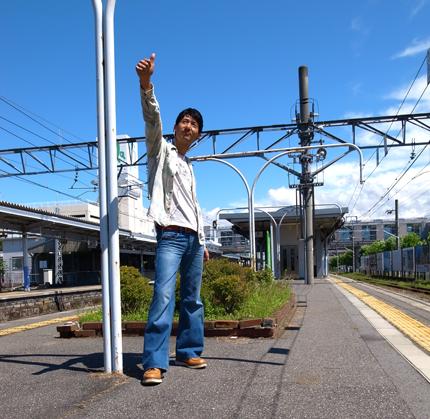 2013年9月『奥信州 幻のキノコ旅』【5】_e0071652_13221891.jpg