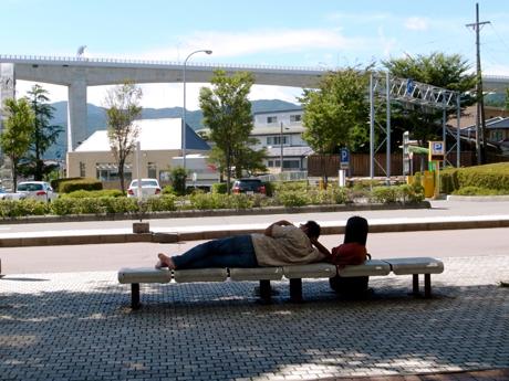 2013年9月『奥信州 幻のキノコ旅』【5】_e0071652_13222082.jpg