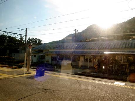 2013年9月『奥信州 幻のキノコ旅』【5】_e0071652_1322535.jpg