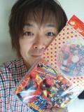 ミニアルバム&コロちゃんパック発売日でふ♪_b0308556_115950.jpg