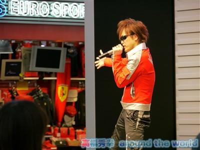 「バスターズ レディーゴー!」発売イベント♪_b0308556_151896.jpg
