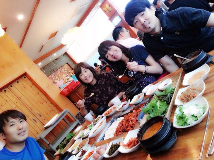 韓国のシェルティブリーダー、ジョンさん宅にお邪魔しました_f0126965_21553811.jpg