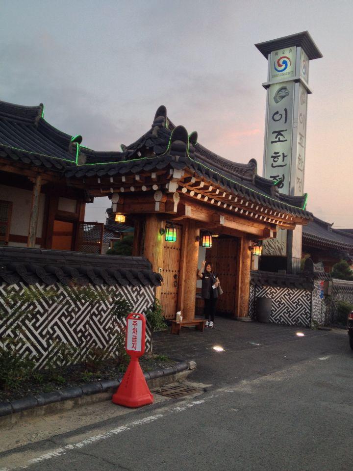 韓国のシェルティブリーダー、ジョンさん宅にお邪魔しました_f0126965_21554523.jpg