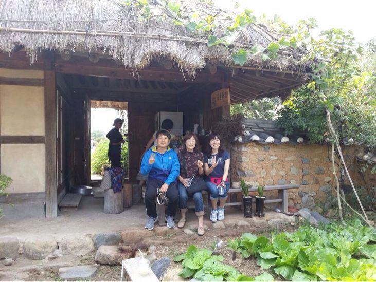 韓国のシェルティブリーダー、ジョンさん宅にお邪魔しました_f0126965_21555791.jpg