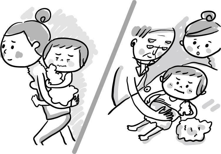 腸閉塞 Vol.2 〜子供の頃の思いで〜_e0158970_945835.jpg