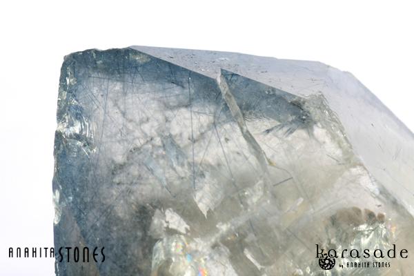 ブルールチルクォーツ原石(ブラジル産)_d0303974_11142961.jpg