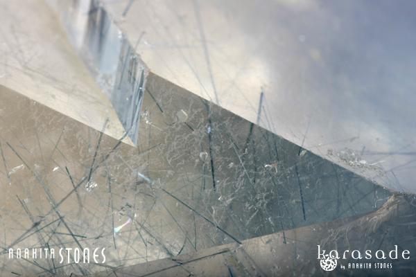 ブルールチルクォーツ原石(ブラジル産)_d0303974_11144155.jpg