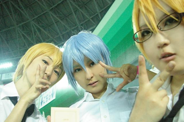 CC福岡33。黒バス。_a0157480_2354272.jpg