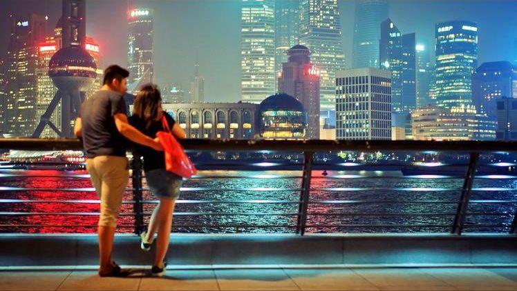 ■ 上海の二人_e0094583_17461050.jpg
