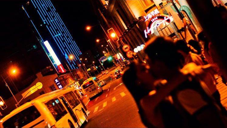 ■ 上海の二人_e0094583_17462443.jpg