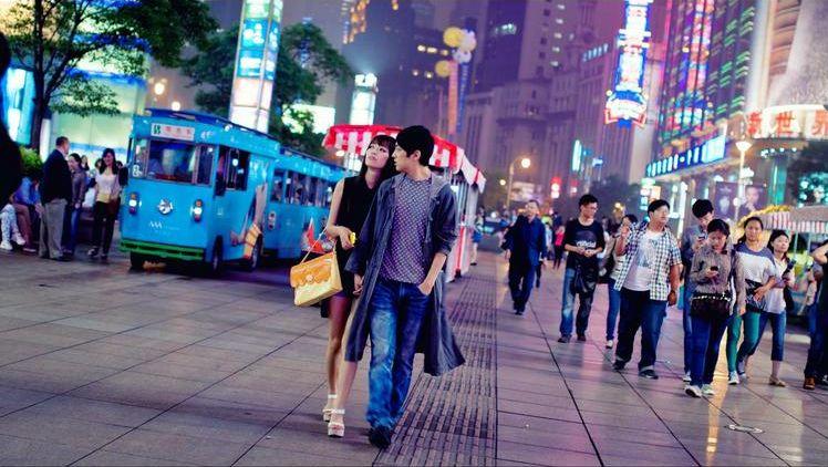 ■ 上海の二人_e0094583_17463557.jpg