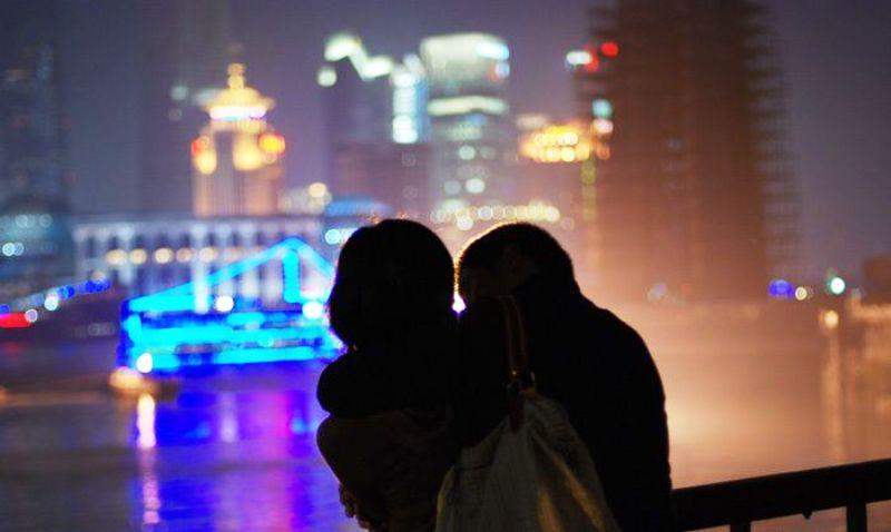 ■ 上海の二人_e0094583_17474025.jpg