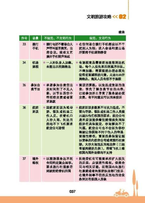 ■ 中国人のための観光マナー手引き_e0094583_8292072.jpg