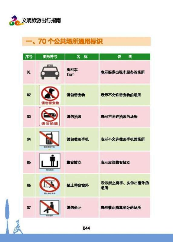 ■ 中国人のための観光マナー手引き_e0094583_831516.jpg