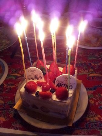 お誕生日_b0189489_21413468.jpg