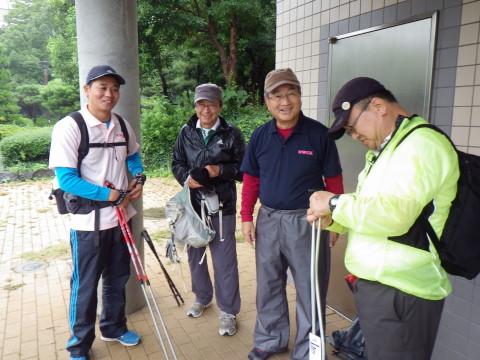 10月5日(土) 第2回クラブ活動_c0222190_1372625.jpg
