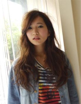 可愛い髪研究所とときどきパイセン 高円寺の美容室envie_f0216597_17101438.jpg