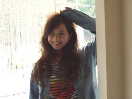 可愛い髪研究所とときどきパイセン 高円寺の美容室envie_f0216597_17105591.jpg