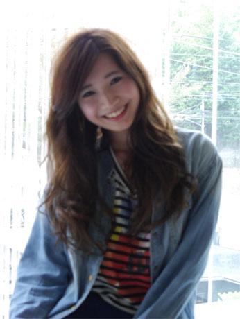 可愛い髪研究所とときどきパイセン 高円寺の美容室envie_f0216597_1712136.jpg