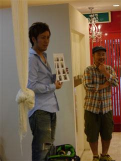 可愛い髪研究所とときどきパイセン 高円寺の美容室envie_f0216597_17143770.jpg