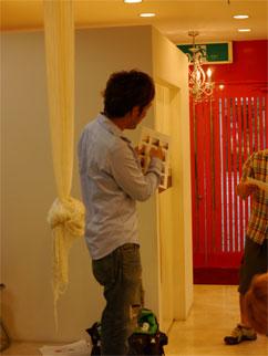 可愛い髪研究所とときどきパイセン 高円寺の美容室envie_f0216597_1714537.jpg