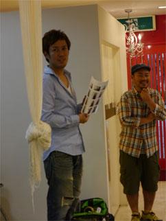 可愛い髪研究所とときどきパイセン 高円寺の美容室envie_f0216597_17163868.jpg