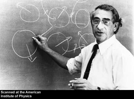 ヒグス粒子は「パクリの粒子」!?:これで物理学の終焉でしょうナア!_e0171614_993249.jpg