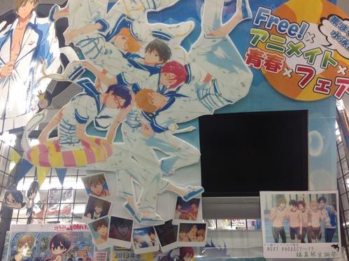 跡部景吾様聖誕祭2013in横浜!_e0057018_5391918.jpg
