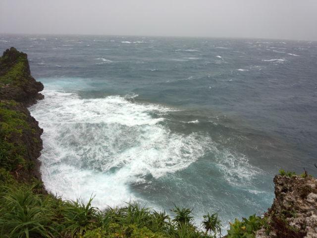 10月7日、本日夕方から台風直撃~_c0070933_17455425.jpg