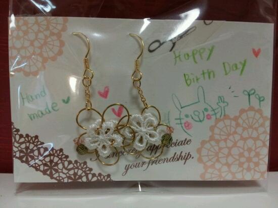 素敵なプレゼント♪♪_e0225146_118057.jpg