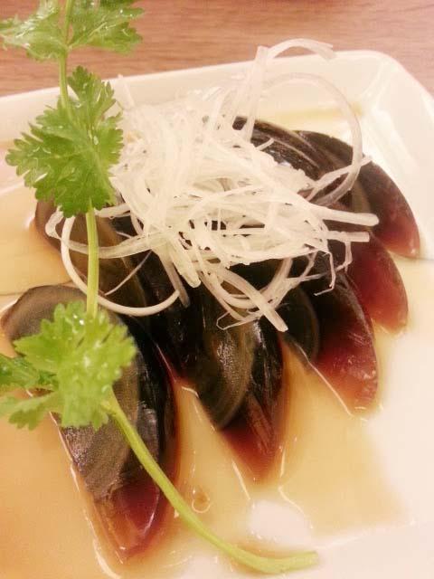 5人でこれだけ食べちゃった♪「希須林(きすりん)」@表参道_b0051666_8164545.jpg