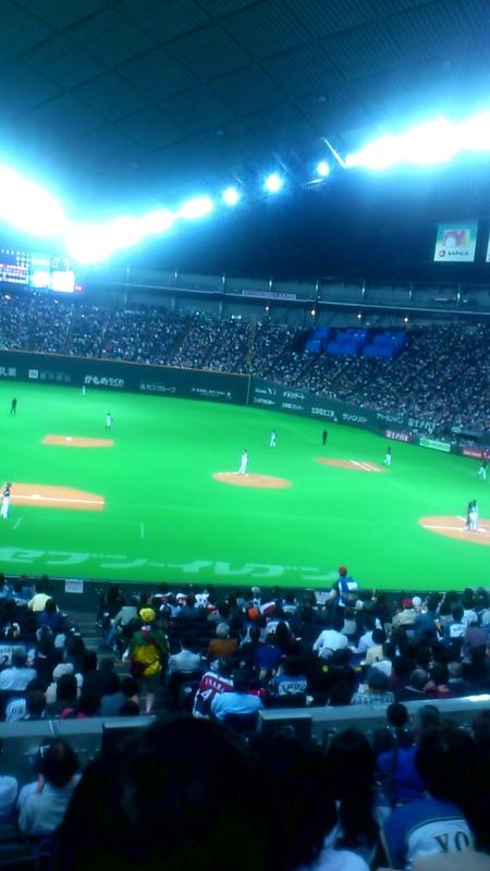 札幌ドーム_b0106766_2311583.jpg