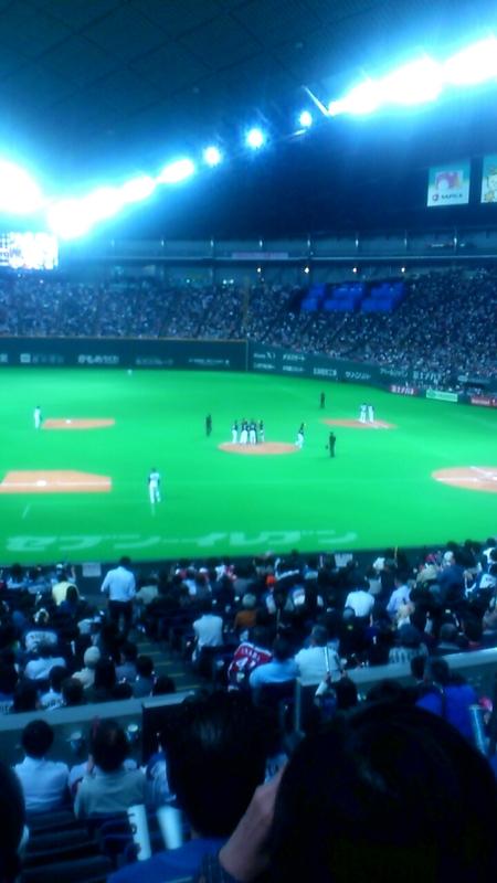 札幌ドーム_b0106766_2311683.jpg